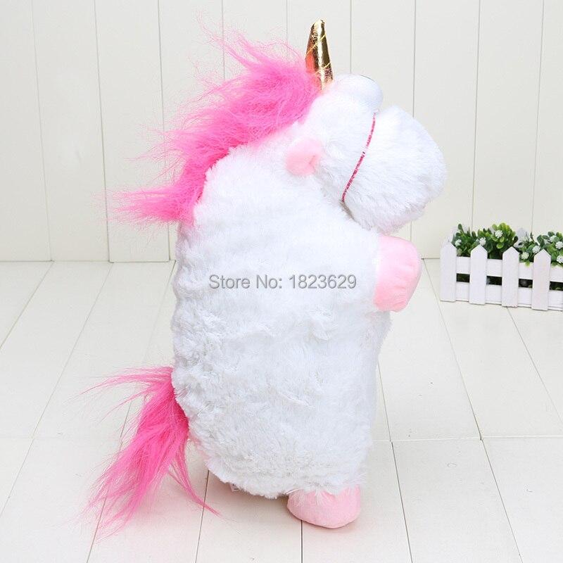 HTB10Zd2LVXXXXahXXXXq6xXFXXXX - Unicorn Plush Toy Soft Stuffed toys Animal Dolls PTC 49