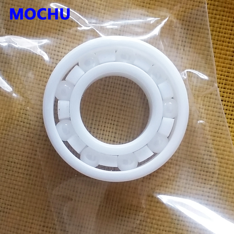 Free shipping 1PCS 6306 Ceramic Bearing 6306CE 30x72x19 Ceramic Ball Bearing Non-magnetic Insulating High Quality free shipping 1pcs dac3055w dac30550032 30x55x32 305532 high quality bearing auto bearings hub car bearing