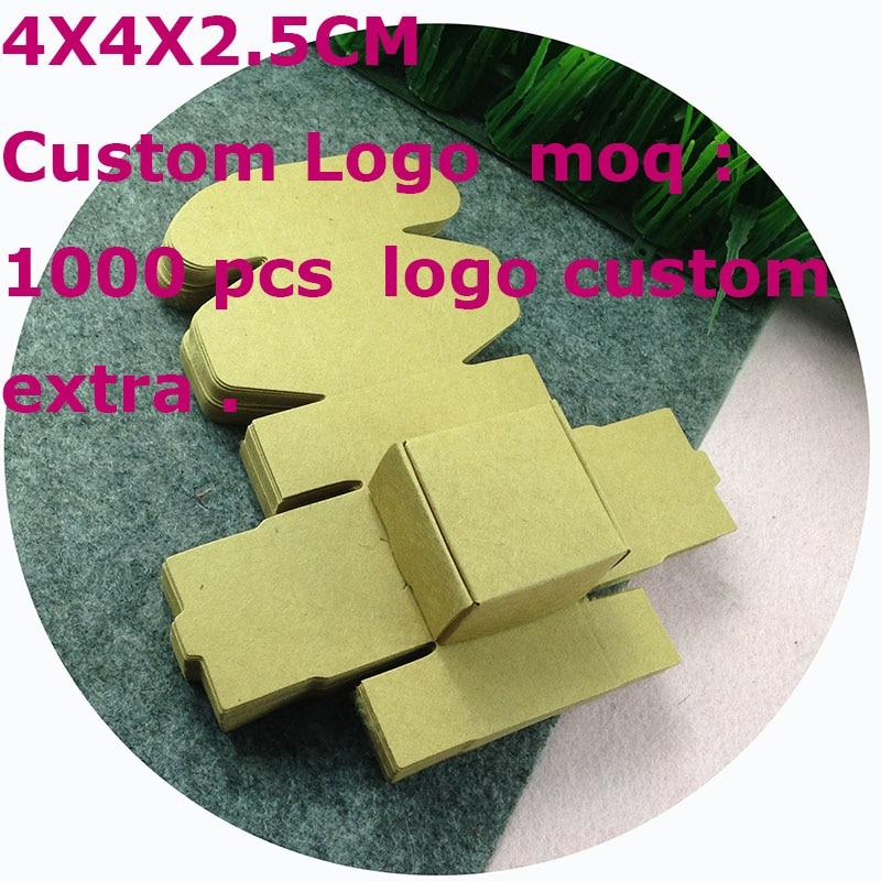 Small PLane Box  Hot Sale Handmade  New Kraft Box High Quality  100pcs/Lot    (Custom Logo  Cost Extra MOQ : 1000 PCS )
