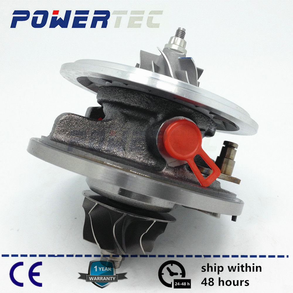 Turbo charger GT1749V turbocharger cartridge core CHRA turbine for Seat Alhambra 1.9 TDI AFN AVG 81KW - 701855-2 / 028145702SX