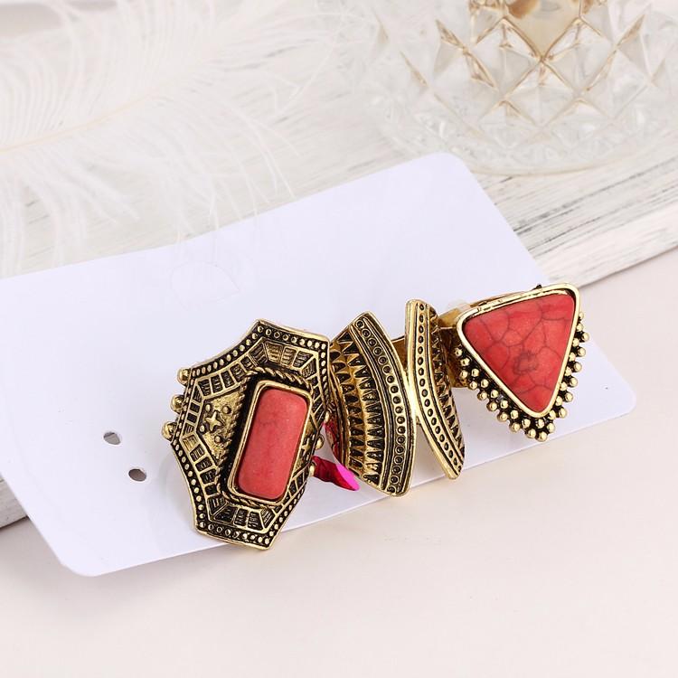 HTB10Ze8MVXXXXa8XVXXq6xXFXXXZ Boho Style 3-Pieces Vintage Punk Knuckle Ring Set For Women - 2 Colors