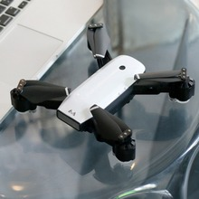 SMRC S20 Дрон с HD 1080P Wifi камера Квадрокоптер зависание FPV Квадрокоптеры 5MP складной RC вертолет сумка для хранения игрушки для мальчика