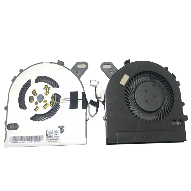 New For Dell 7560 CPU Fan Cooler