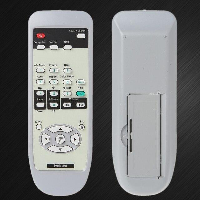 2019 NOUVELLE Télécommande Pour Epson EMP-X5 Projecteur EB-S6 EB-X6 EB-W6 EB-S7 EB-X7 EB-S8