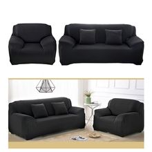 covers on the sofa armchairs couch cover fabric soild slipcover elastic Corner sofa cover l shaped stretch furniture sofa cover universal full fit sofa cover warm plush stretch elastic couch covers l shape furniture recliner covers set leather protection