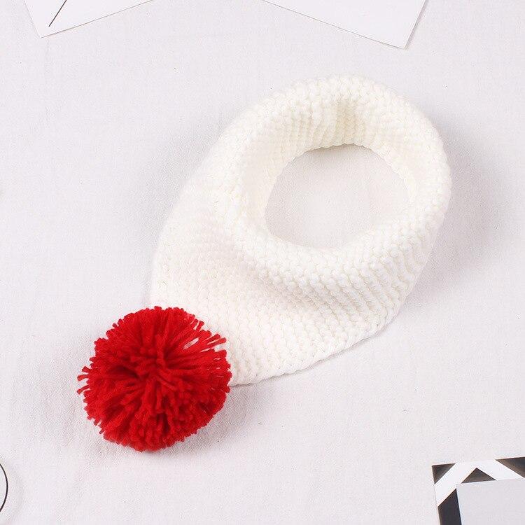 Bebé bufanda niños pañuelo mantener caliente infinito bufanda NIÑO ...