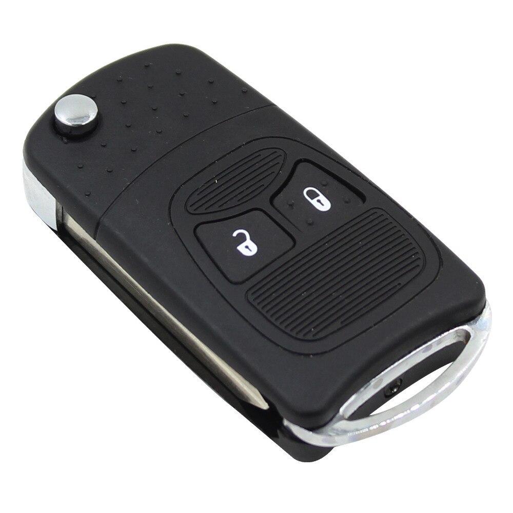 chiave telecomando per Chrysler Town & Country For Dodge Carava