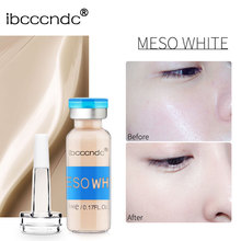 10pcs/set BB Glow Skin Cream 5ml Korean Makeup Meso White Brightening