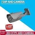 AHD Аналоговый Высокой Четкости Камеры Наблюдения AHDM 1.0MP 720 P AHD CCTV Камеры Безопасности Открытый ночного видения ИК водонепроницаемая