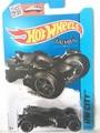Batman series Original HOT WHEELS Batmobile Set of 6 vehicles Hot little sports car alloy car models C4982  baby toy
