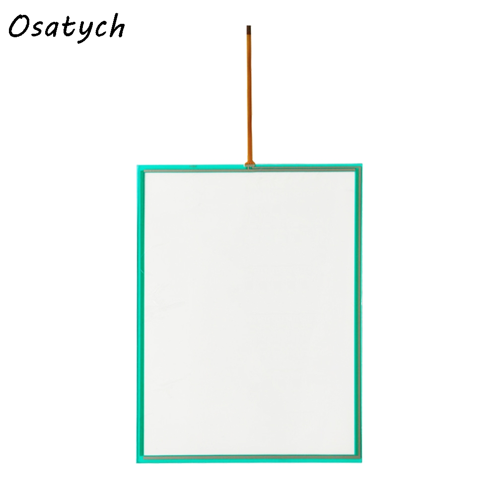 New for T010-1201-X131/01 Touch Screen Glass Panel Replacement
