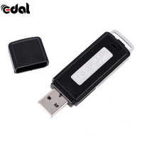 Mini 8 GB USB Pen-Stick Disk Digital Audio Voice Recorder 2 in 1 70 Stunden Tragbare Mini Aufnahme diktiergerät