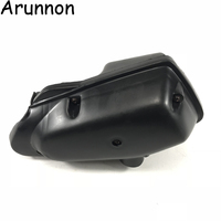 Motorcycle Accessories For Honda Dio50cc Af 27 28 Stage Air Filter Assembly Air Cleaner Assembly Air Intake Filter