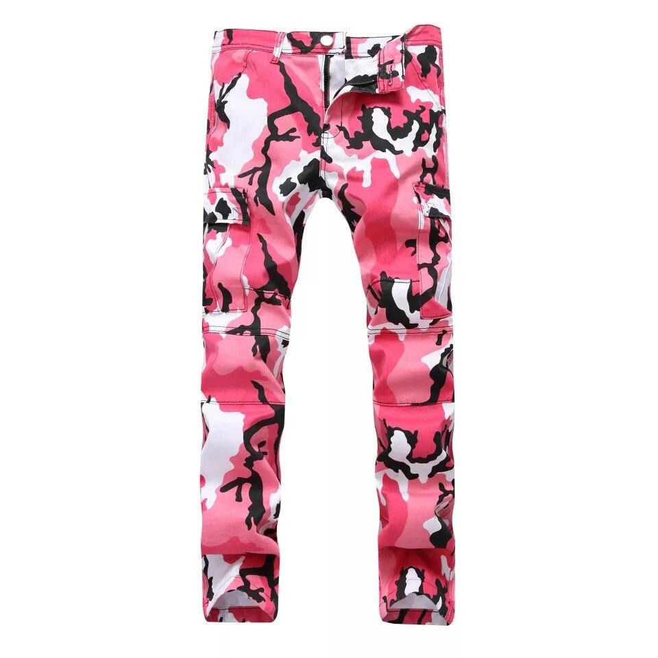 2017 New Fashion Men Floral 3D Print Flower Hawaii Comfortable Leisure Brand Men Flower Casual Pants
