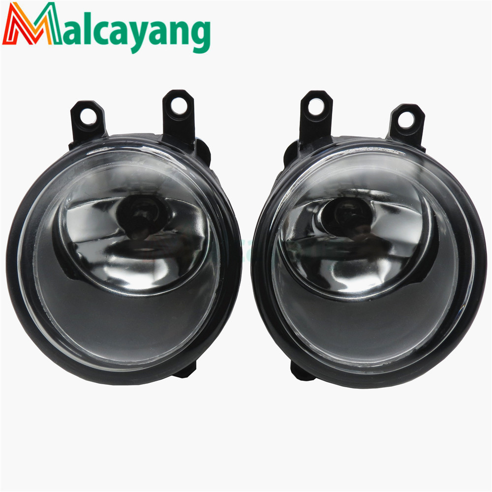 for TOYOTA COROLLA Saloon (E15_) 2007-2013 Fog Lights Halogen car styling 81210-0D040 LAMPS AUTO