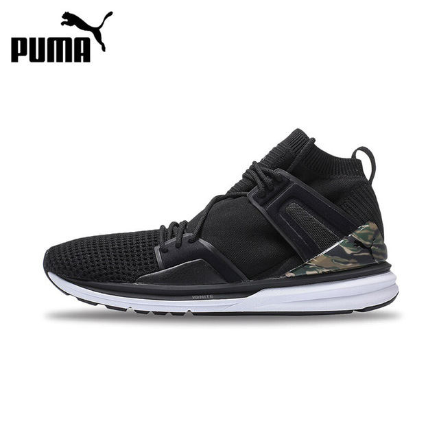 Puma Men s B.O.G Limitlesshi Breathable Running Shoes Sports Outdoor  Jogging Athletic Comfortable Elastic Sneakers Women 364937 544abaa7d4
