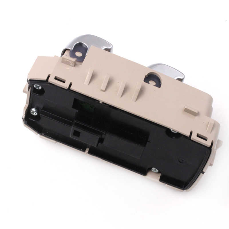 Power Master Window Push Button Switch For Mercedes-Benz S550 S600 S63 2014-2016