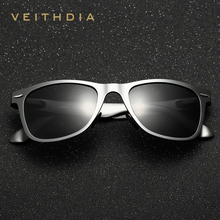 V2140 VEITHDIA Aluminum Men's Polarized Mirror Sun Glasses Male Driving Fishing Outdoor Eyewears Accessories Sunglasses For Men