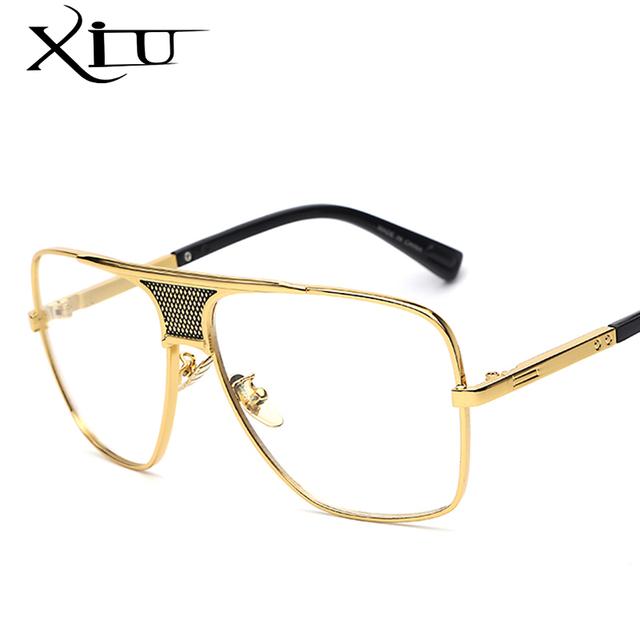 Męskie Okulary Glam