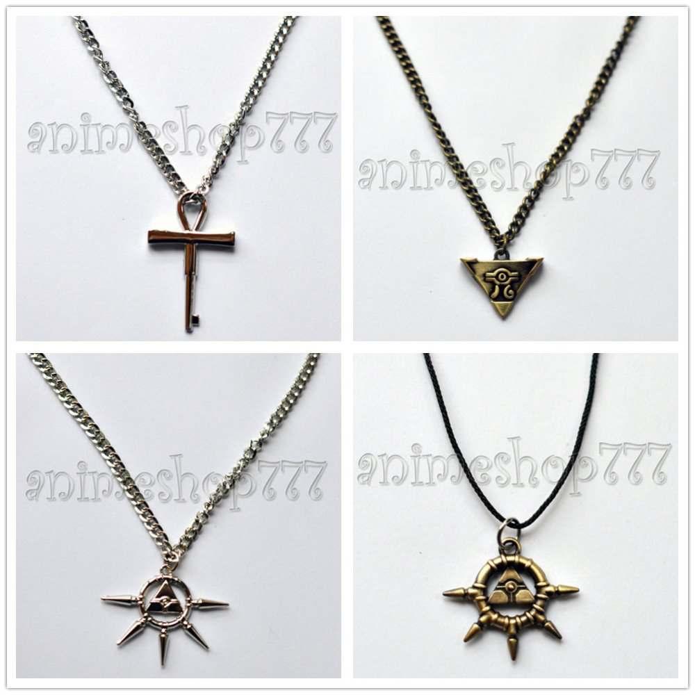 necklace with pendant picture more detailed picture about yu gi