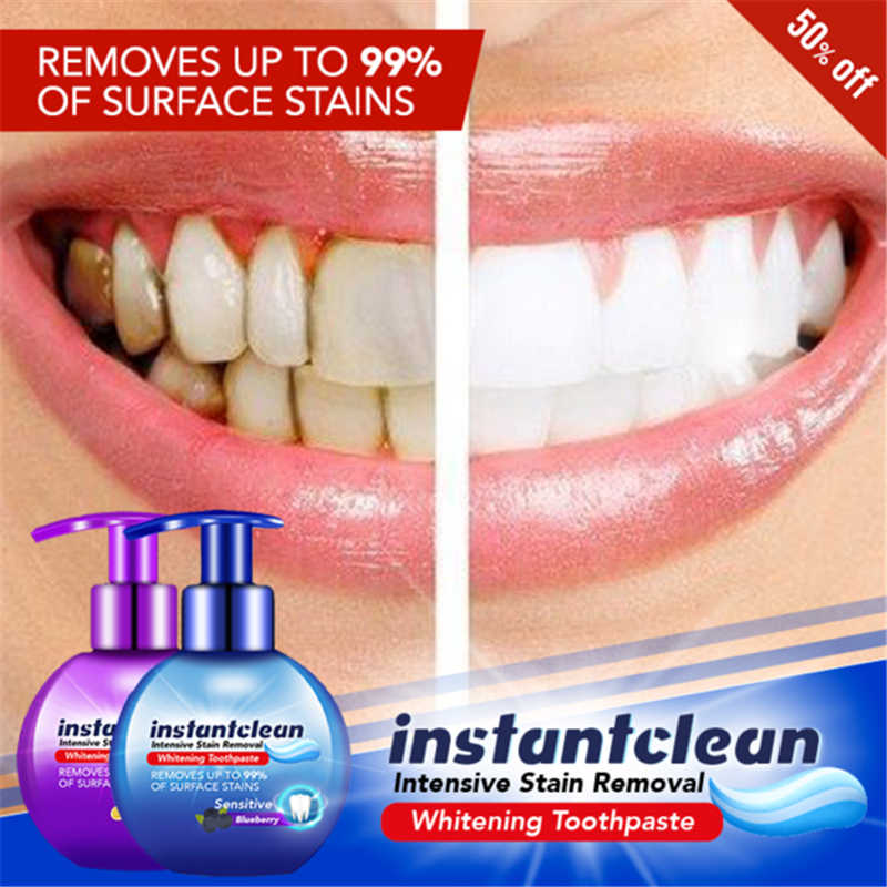 Instant Clean Intensive Stain Removal