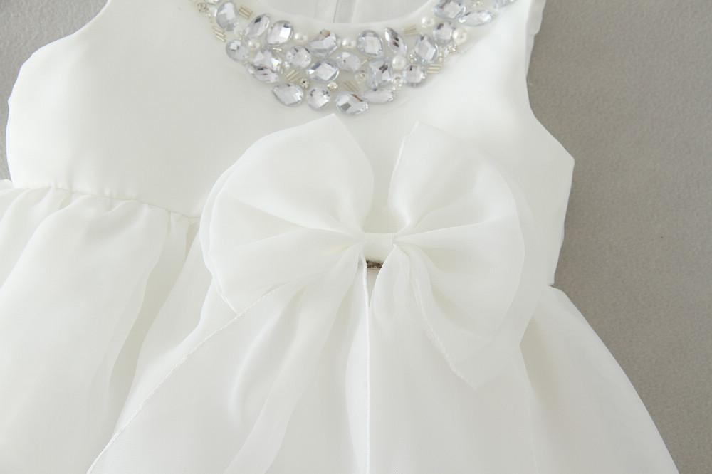 Aliexpresscom Comprar 1 12y Vestidos De Bautizo Princesa Niñas Vestido 1 Cumpleaños Vestido Del Bebé Del Vestido Del Tutú Del Recién Nacido Bebé