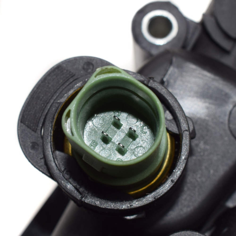 Isance Engine Coolant Thermostat Housing 06a121513a For Vw Polo Bora 1997 Nissan Sentra Jetta Iv Skoda Octavia Audi A3 Seat Cordoba 1995 2011 On Alibaba Group
