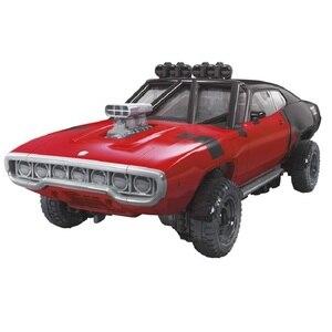 Image 1 - Studio Serisi SS40 Paramparça Araba Robot Aksiyon Figürü Klasik Oyuncaklar Boys Için Toplama