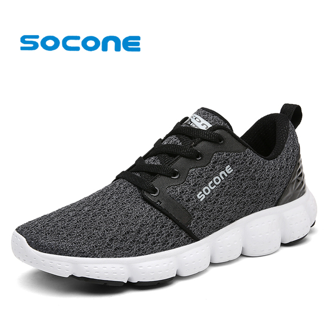 Homme Casual respirant Running Sport Chaussures de Tennis Plage Chaussures Chaussures d'été v1SgwEe