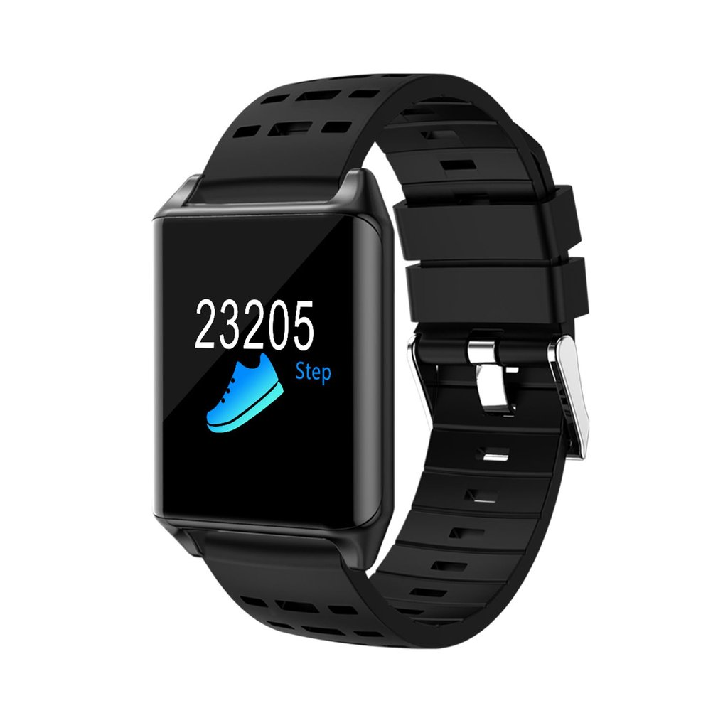 R11-PRO Smart Band Color Screen Heart Rate Blood Pressure Monitor Pedometer Bracelet Fitness Smartband for iOS Android 2019R11-PRO Smart Band Color Screen Heart Rate Blood Pressure Monitor Pedometer Bracelet Fitness Smartband for iOS Android 2019