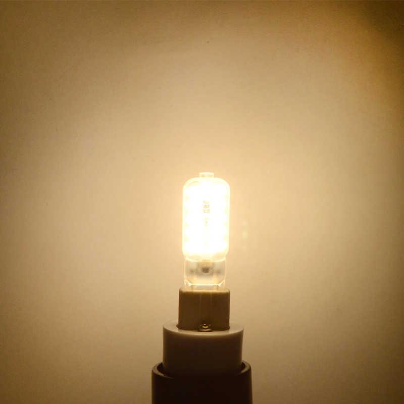 G4 g9 conduziu a lâmpada 3 w 5 mini lâmpada led ac 220 v dc 12 v smd2835 lâmpada de iluminação de alta qualidade substituir lâmpadas halógenas