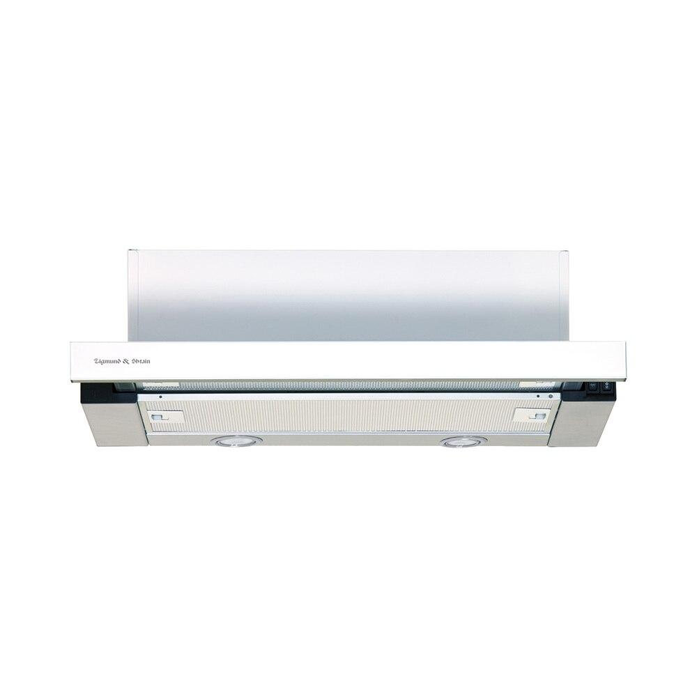Built-in Hood Zigmund&Shtain K 005.41 W Home Appliances Major Appliances Range Hoods For Kitchen