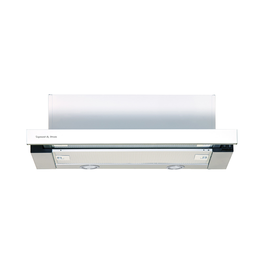 Built-in Hood Zigmund&Shtain K 005.41 W Home Appliances Major Appliances Range Hoods