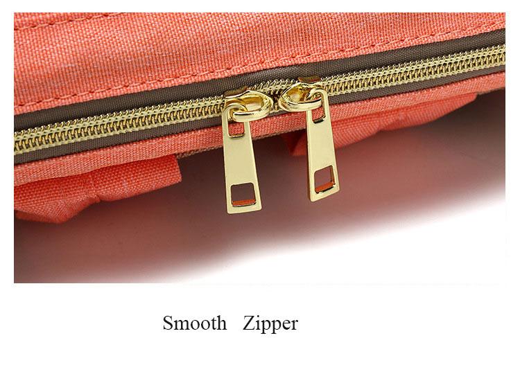 HTB10ZovDeuSBuNjSsplq6ze8pXaL Lequeen Fashion Mummy Maternity Nappy Bag Large Capacity Nappy Bag Travel Backpack Nursing Bag for Baby Care Women's Fashion Bag