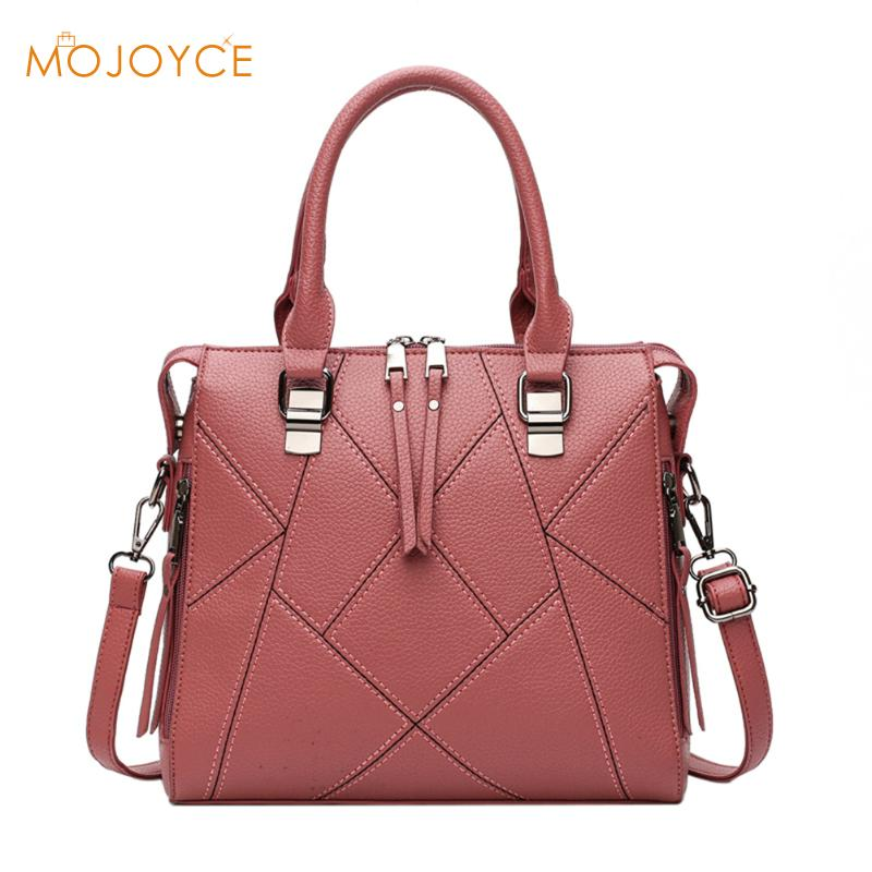 Women PU Leather Handbag Hot Medium Shoulder Bag Luxury Women Messenger Bag Famous Brands Female Tote Women Handbag Bolsa 2017 sgarr fashion pu leather casual tote bag famous brands small women embroidery handbag shoulder bags luxury female crossbody bag