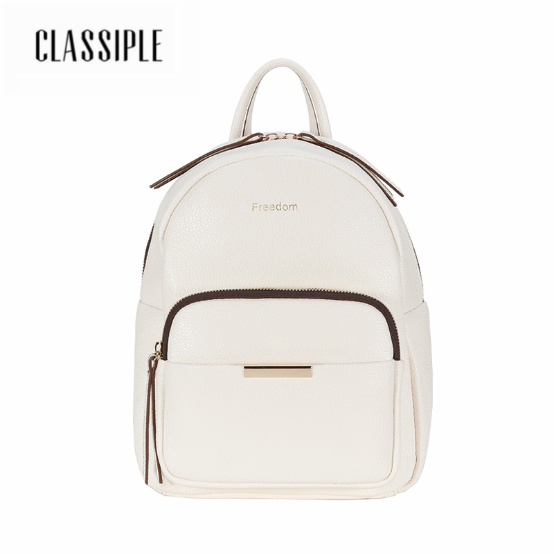 2018 Women Backpacks Shoulder Bags Casual Travel School Bags For Teenager Girls Large Capacity Newest Females White Backpacks