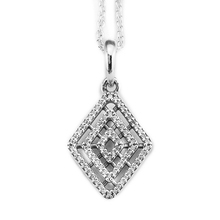 Choker Necklace Silver 925 Jewelry Geometric Lines Necklace & Pendant Sterling Silver Clear CZ Necklaces for Women Diy Jewellery