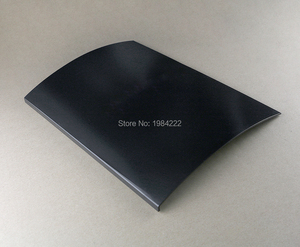 Image 4 - 20pcs/lot black big faceplate cover for playstation 3 ps3 repair parts OCGAME