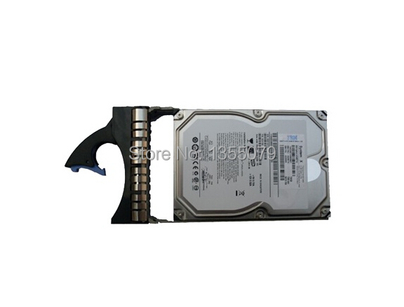 For 49Y1841 146GB 15K 6Gbps SAS 2.5 5205 HDD DS3524 Server Hard Drive