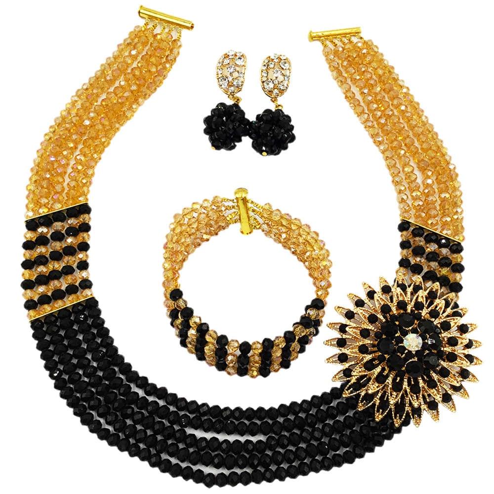 Gold AB Black (1)