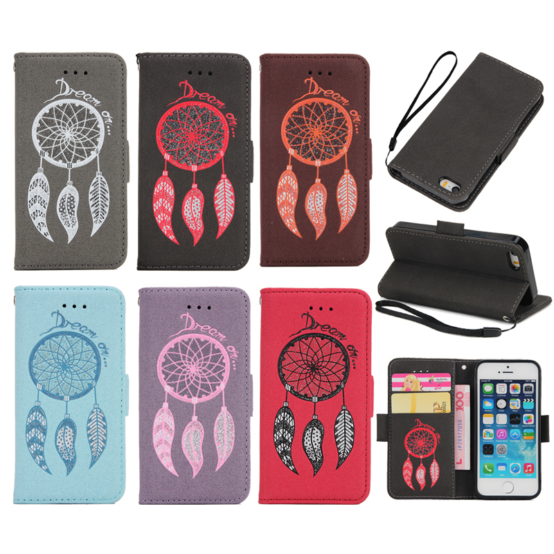Luxury Case For iPhone 5s Flip PU Leather+Protective Silicone Cover for iPhone 5 Case 5s Coque iPhone SE Case Phone Fundas