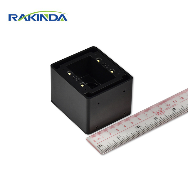 Cost Effective 1D/2D Mobile Phone Screen QR Code Fixed Mount Scanner for Locker, Access Control, Kiosk 5