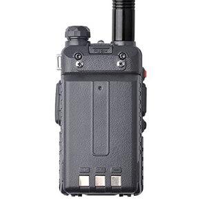 Image 3 - DMR Baofeng DM 5R numérique double bande talkie walkie émetteur récepteur VHF UHF 136 174/400 480MHz longue portée Interphone Radio bidirectionnel