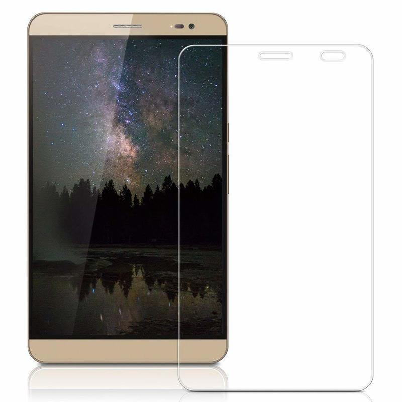 """7 """"bildschirm Gehärtetem Glas Schutz Für Huawei Mediapad X1 X2 7,0 Zoll 7d-501u Gem-702l Gem-703l Ehre Tablet Bildschirm Glas Schutz"""