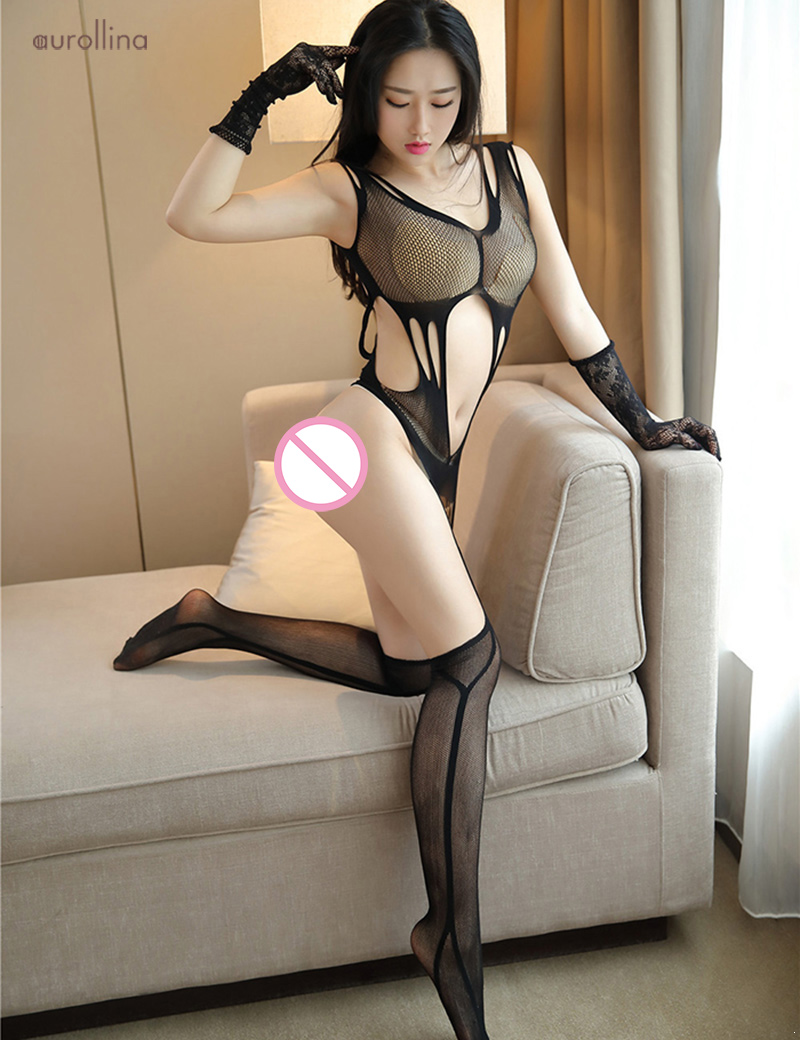 Sexy Queen Role Play Dress Bodysuit Suspender  Sexual Slaves Sadism Whips Gloves Mask SM Masochism Outfit (2)