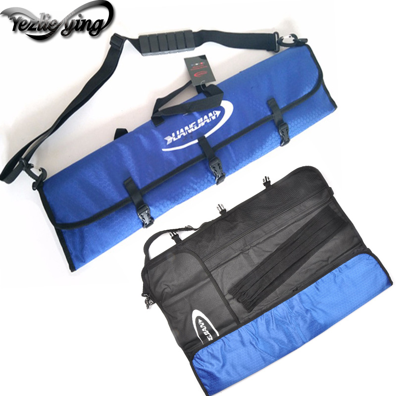 Crossbow Hunting Portable Archery Hunting Arrow Bag Recurve Bow Bag Carry Case Backpack Adjustable Strap Arrow Bag in Bow Arrow from Sports Entertainment