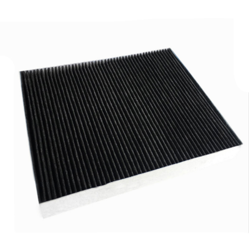 For 2006 2017 Toyota Aurion Car Activated Carbon Cabin Fresh Air Filter Air Conditioning Filter Auto A/C Air Filter