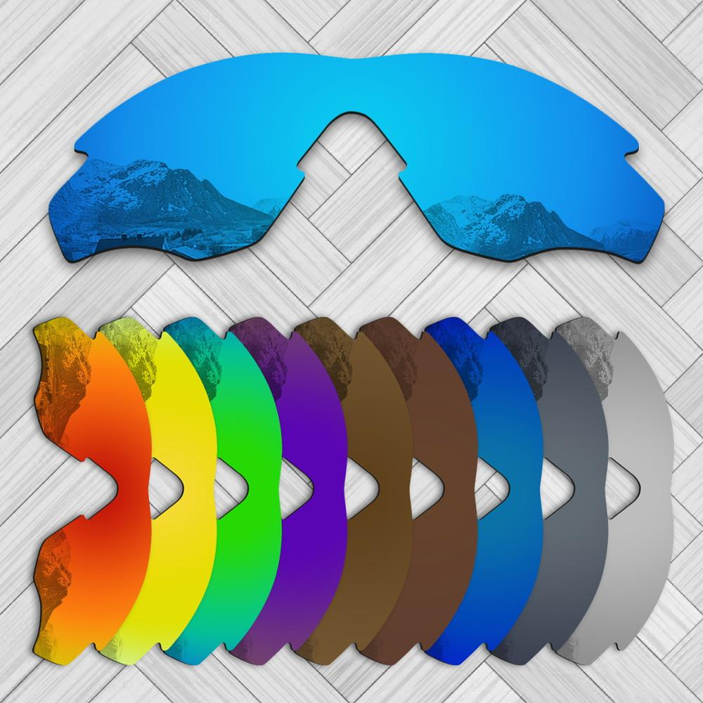 E.O.S 20+ Options Lens Replacement For OAKLEY M2 Frame Sunglass