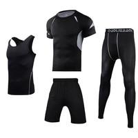 Men sportswear 4-4