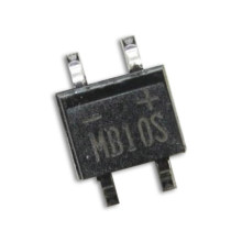 20Pcs/Lot  MB10M MB10S 1A1000v DIP-4 / SOP-4 new original free shippin 10pcs lot cpc1390g smd sop 4 new original